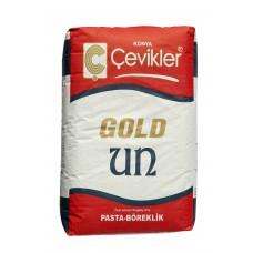 Gold Un Pasta Böreklik 25 kg