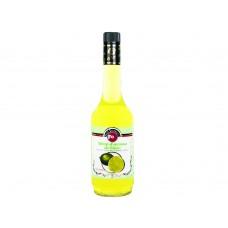 Fo Sirop d'arome de Lime - Misket Limonu 700 ml