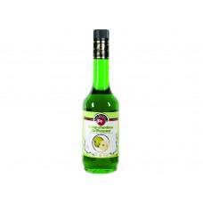 Fo Sirop d'arome de Pomme - Yeşil Elma 700 ml
