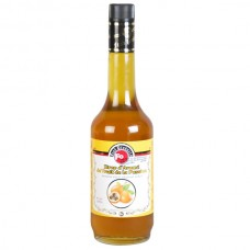 Fo Sirop d'arome de Fruit de la Passion - Passion Fruit 700 ml (YENİ)