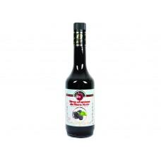 Fo Sirop d'arome de Black Mulberry - Karadut 700 ml