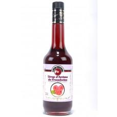 Fo Sirop d'arome de Framboise - Frambuaz 700 ml