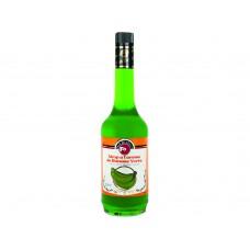 Fo Sirop a l'arome d' Banane Verte - Yeşil Muz 700 ml