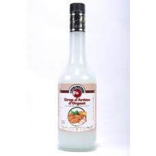 Fo Sirop d'arome de Orgeat - Acıbadem 700 ml