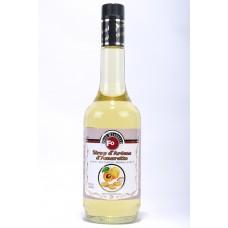Fo Sirop a'la saveur d' Amaretto - Kayısı Çekirdeği 700 ml
