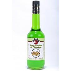Fo Sirop d'arome de Pistaches - Şamfıstık 700 ml