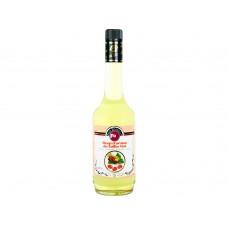 Fo Sirop d'arome de Toffee Nut - Fındık - Karamel 700 ml